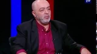 عبد الحي زلوم وبسام بدارين - مصير حل الدولتين