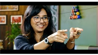 shakthisree Gopalan interview