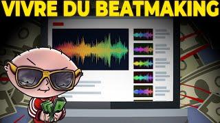 TOP 10 Façons De Gagner De l'Argent Avec Le Beatmaking - Devenir Beatmaker