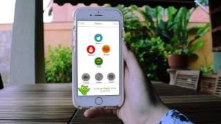 Duolingo Tracking app Video