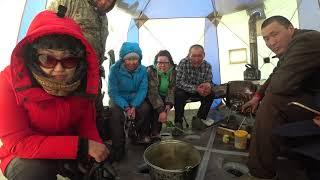 РЫБАЧКИ в гостях у Клевой рыбалки