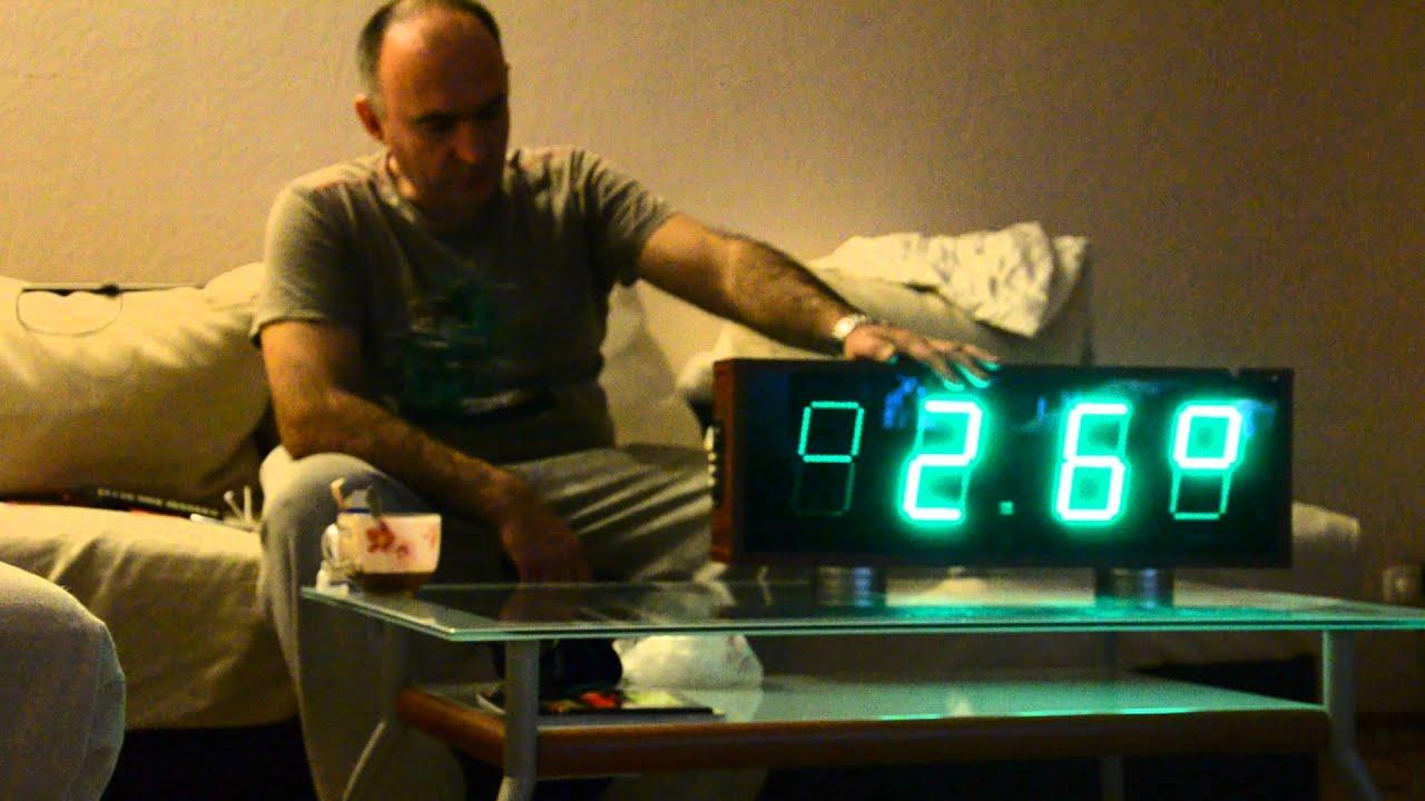 Купить комнатные часы в интернет-магазине ситилинк. Выгодные цены. Доставка по всей россии. Скидки и акции. Большой ассортимент.