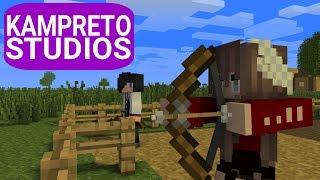PEW PEW!!! | Minecraft Animation