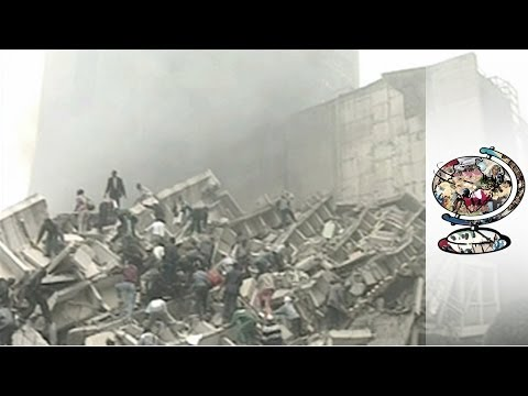 Al Qaeda's First Ever Attack: Nairobi Embassy