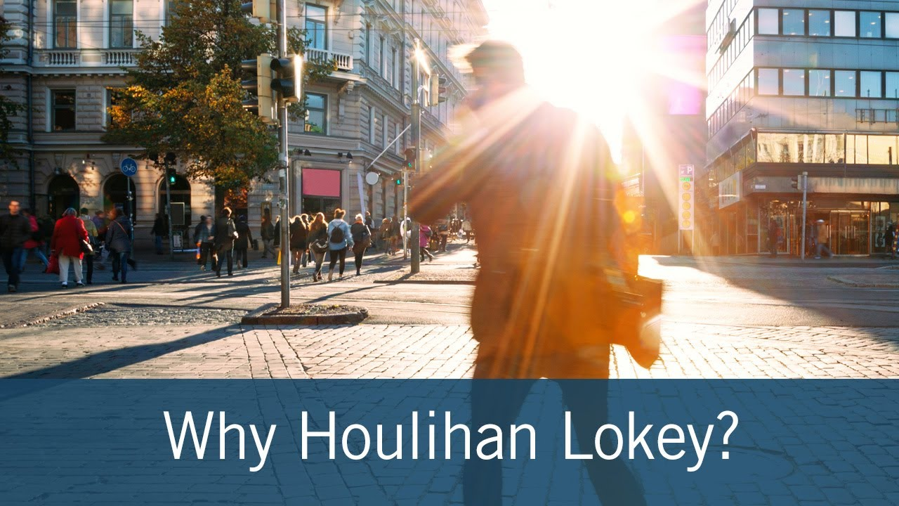Life at Houlihan Lokey