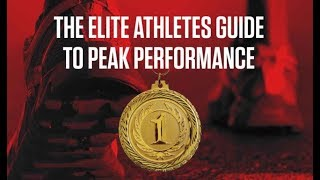 Game Changer: The Elite Athletes Guide to Peak Performance