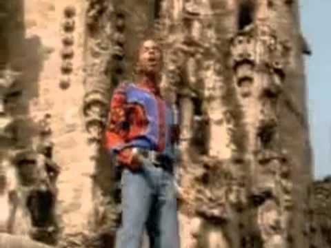 Tevin Campbell - One Song (Video)