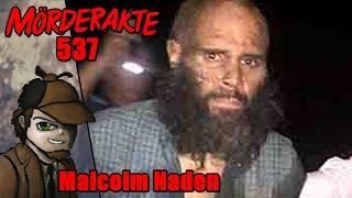 Mörderakte: #537 Malcolm Naden / Mystery Detektiv