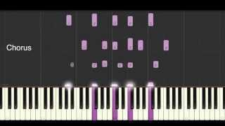 Slow Motion Trey Songz Piano Cover ...