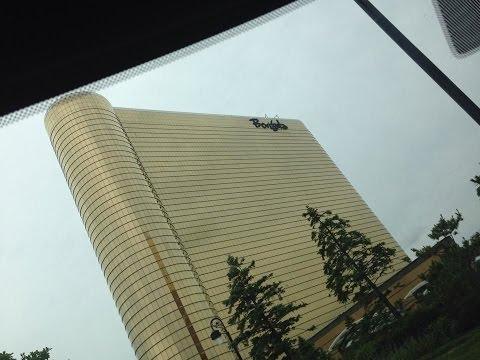 Atlantic City: Weekend At The Borgata