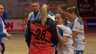 EHF CUP: SERCODAK DALFSEN (NED) - ZRK IZVOR BUKOVICKA BANJA (SRB)