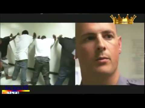Geheimcodes der Gangs in Oakland County Jail