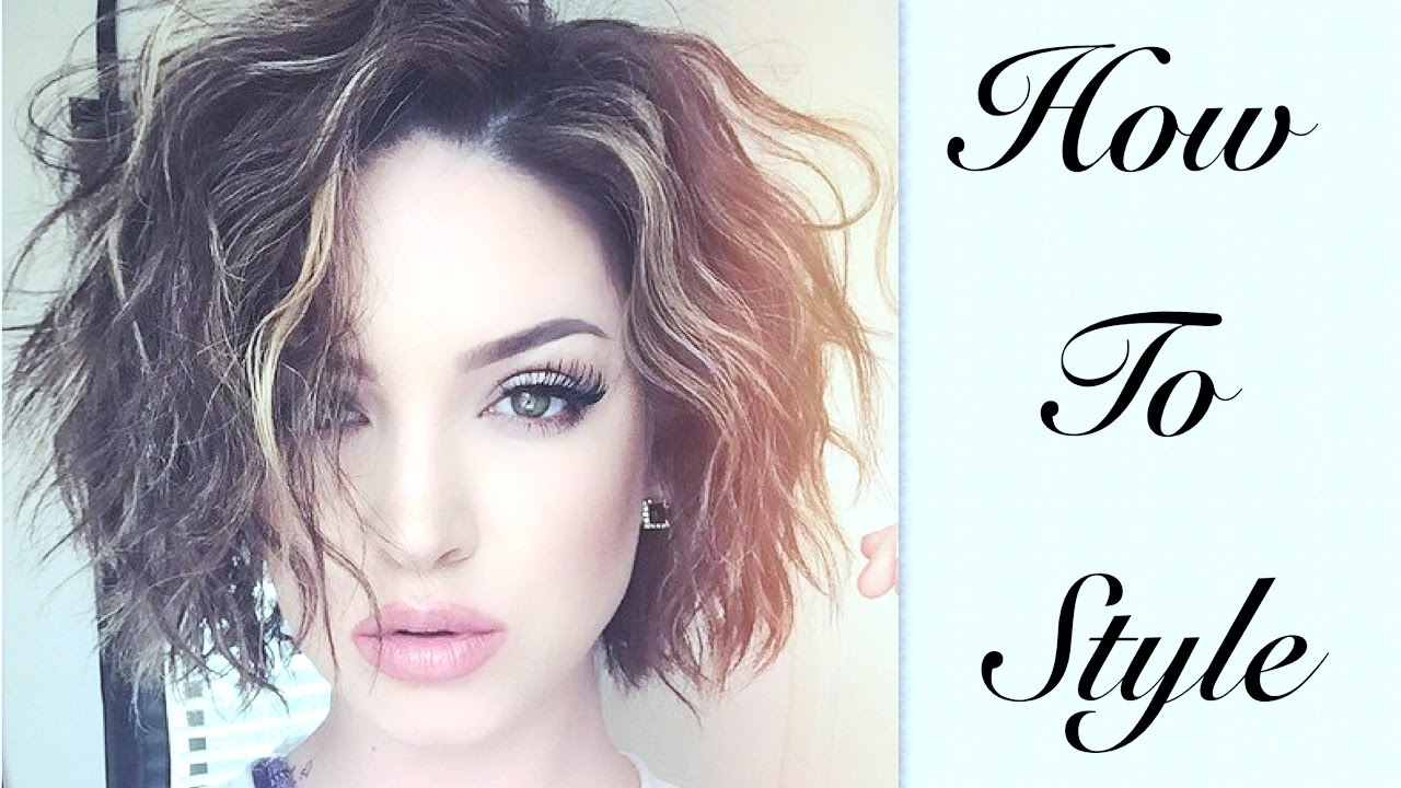 Effortless Hair Tutorial - YouTube