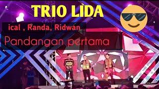 Download lagu Ridwan LIDA Randa LIDAIcal LIDA Pandangan pertama Semarak Indosiar Lung MP3