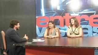 Baixar Las Gideras en Entrevistas canal 11