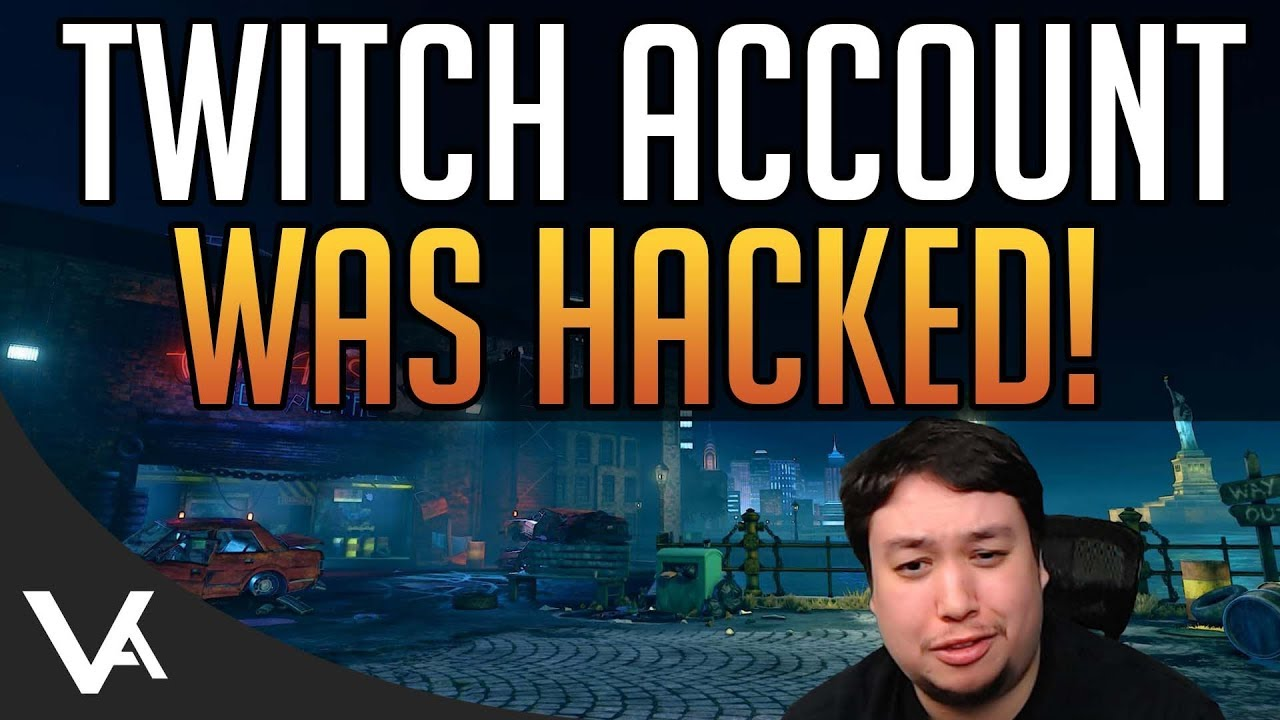 My Account Got Hacked! Just A Quick Channel Update For Everyone
