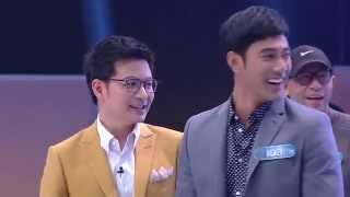 รายการ ตกสิบหยิบล้าน Still Standing Thailand 1 ตุลาคม 2558 [FULL]