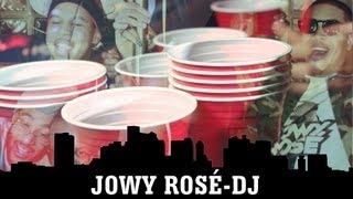 Jowy Rosé - DJ