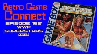 Retro Game Connect #162: WWF Superstars (GB)