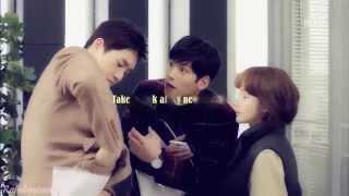 Video [Healer - 힐러] Jung Hoo | nice play| Humor download MP3, 3GP, MP4, WEBM, AVI, FLV Maret 2018