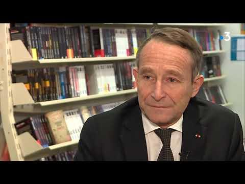 """Mouvement des Gilets jaunes : """"une crise de l'autorité"""" pour le général Pierre de Villiers"""
