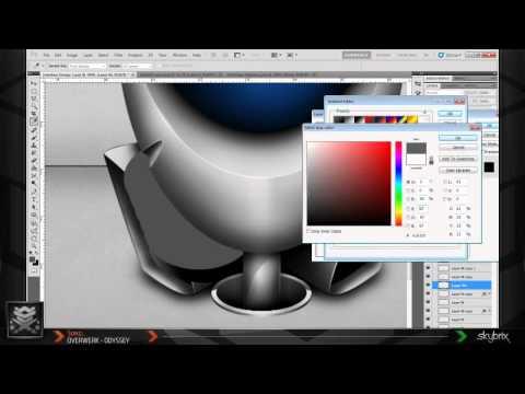 Deviant Skybrix | Interface Episode 3 - The Odyssey