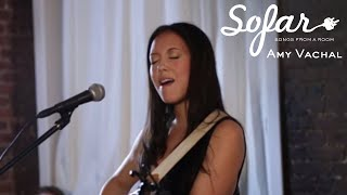 Amy Vachal - Wait | Sofar NYC