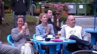 Camping Savoie Lac de Carouge