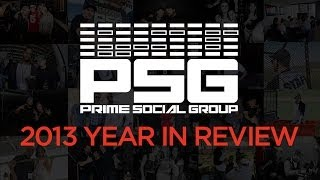 Prime Social Group 2013 Recap Video