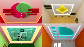 Fascinating false ceiling designs from hall and bedroom- latest ceiling designs (vinupinteriorhomes)