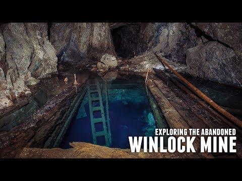 The Abandoned Winlock Mine | WA