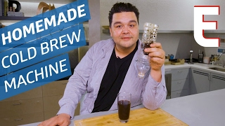 How To Make Your Own Cold Brew at the Office — You Can Do This!