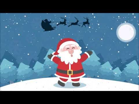Happy Christmas | GIF with music
