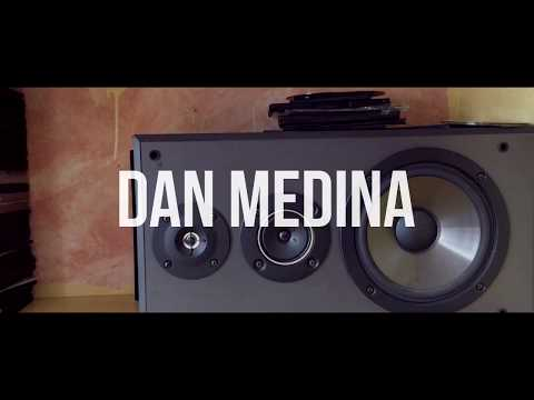 Dan Medina - Krab (Live & Lyrics)
