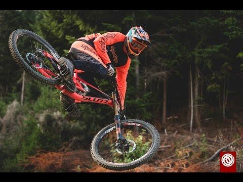 fairclough brendan downhill freeride