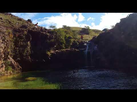 Rio La Silampa Chitra
