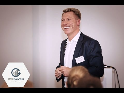 Pt. 3 Vortrag - Online-Marketing in der Offline-Branche ⎜WebSuccess 2017