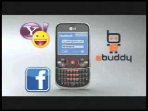 LG GW300 2009