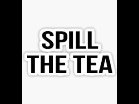 SPILL THE TEA   BLACK PANTHER, THE QUEENS COURT, BEYONCE, LEBRON JAMES