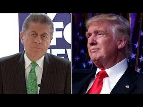 Napolitano: Donald Trump's forgotten man
