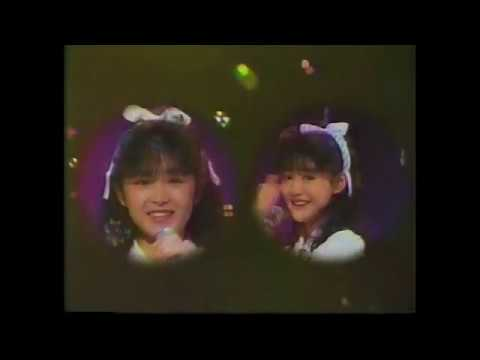 일본인가수 Popins (ポピンズ)  Yosei Popins (妖精ポピンズ)  [stereo] 986