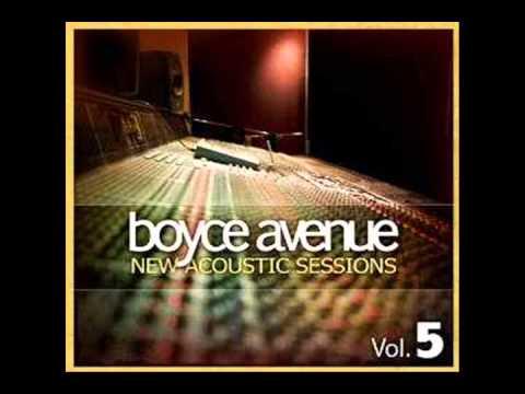 Boyce Avenue - My Sacrifice