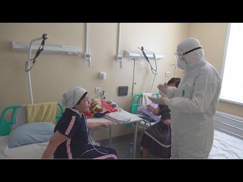 Жительница Атырауской области провела всё лето в инфекционке