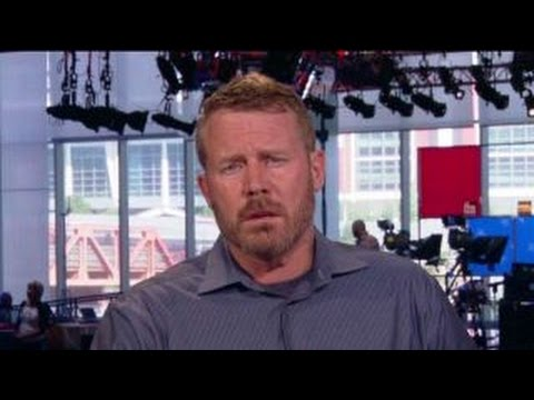 Benghazi survivor: Clinton should be held responsible
