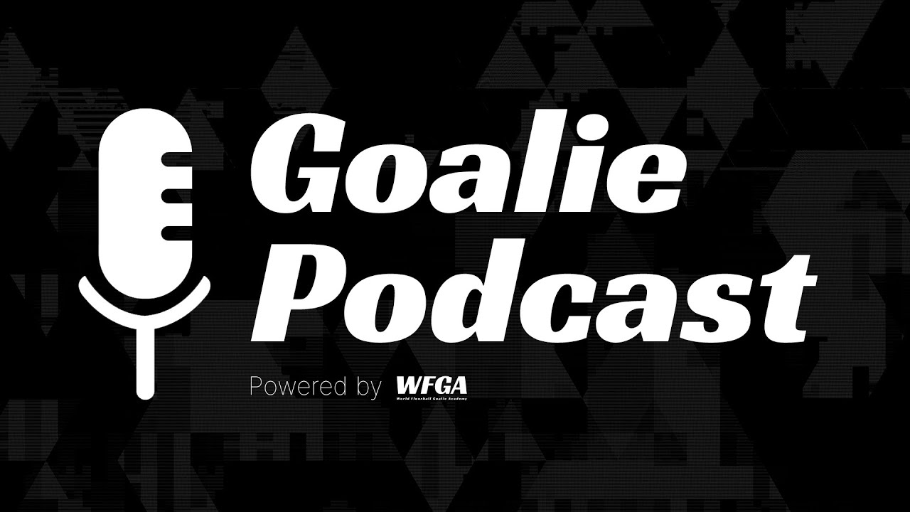 Goalie Podcast #1 | Úvod do Podcastu