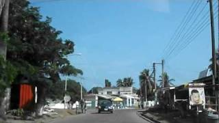 2011 Summer Vacation #67: Side streets of Osu Accra, Ghana