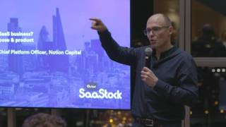 Building a $100m SaaS business? Think people, purpose & product