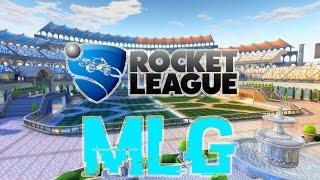 Rocket League MLG
