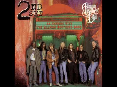 Allman Brothers Band - In Memory of Elizabeth Reed mp3