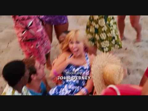 Hannah Montana: The Movie Best Of Both Worlds HD/HQ Scene